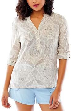 Carve Designs Dylan Gauze Shirt - Women's
