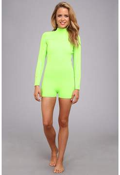 Body Glove Smoothies L/A Spring Suit Women's Wetsuits One Piece