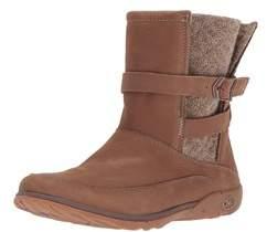 Chaco Women's Hopi Hiking Boot.