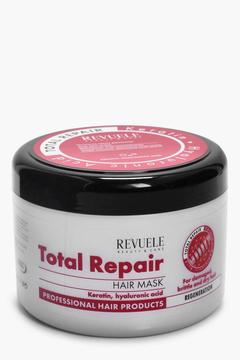 boohoo Keratin Total Repair Hair Mask
