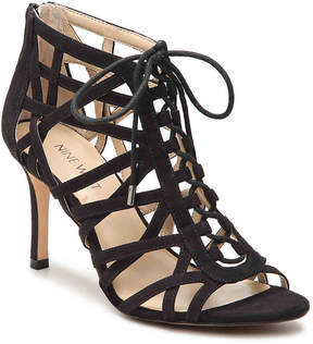 Nine West Women's Daniella Gladiator Sandal