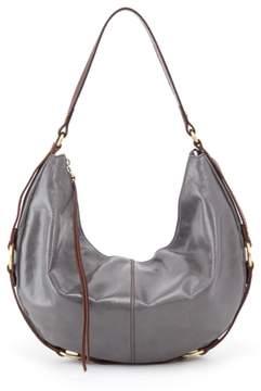 Hobo Rogue Calfskin Leather Shoulder Bag