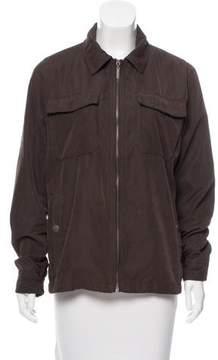 Cacharel Zip-Up Jacket
