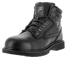 Fila Men's Landing Steel Boot.