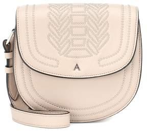Altuzarra Ghianda Saddle leather shoulder bag