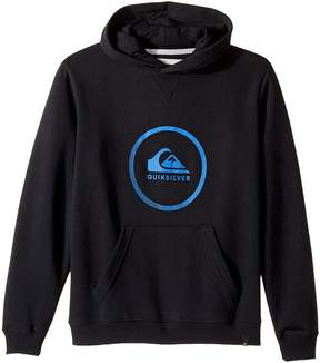 Quiksilver Big Logo Hoodie Boy's Sweatshirt