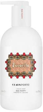 Claus Porto Favorito - Liquid Soap, 300 mL