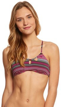 Bikini Lab Swimwear Eclectic Avenue Bralette Bikini Top 8153526