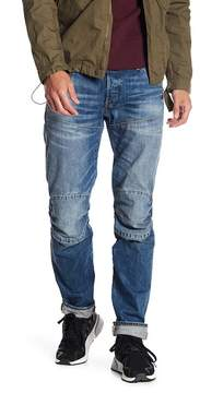 G Star Deconstructed 3D Low Tapered Jeans
