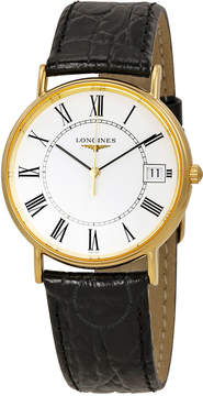 Longines La Grande Classique Men's Watch L48192112