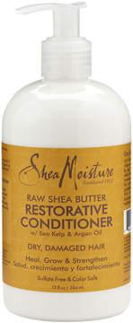 Shea Moisture Sheamoisture SheaMoisture Raw Shea Butter Restorative Conditioner