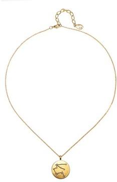 Sequin Women's Celestial Pendant Necklace