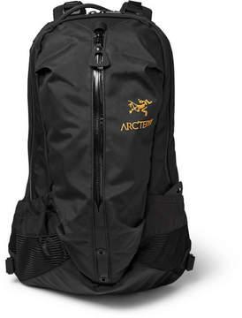 Arc'teryx Arro 22 Nylon Backpack