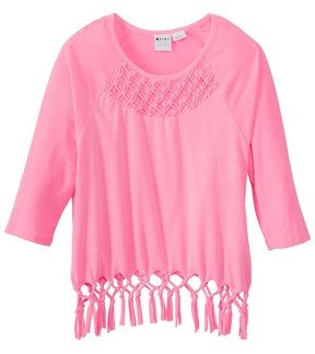 Roxy Girls' Elmbrook Top (814) - 7536566