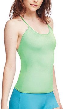 Capezio Mint Green Halter Camisole - Women