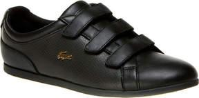 Lacoste Rey Strap 1 Leather Sneaker (Women's)