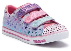 Skechers Sparkle Glitz Starry Party Sneaker (Little Kid & Big Kid)