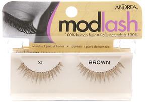 Andrea Modlash Strip Lash 21 Brown