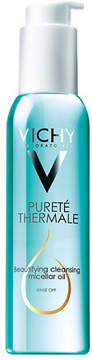 Vichy Laboratoires Purete Thermale Beautifying Cleansing Micellar Oil