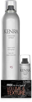 Kenra Volume and Texture Duo