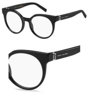 Marc Jacobs Eyeglasses 114 0807 Black