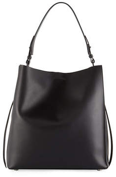 AllSaints Paradise Leather Tote Bag