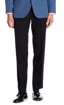 Nautica Black Bi-Stretch Pants - 30-34\ Inseam