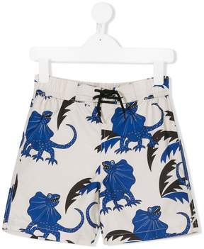 Mini Rodini Draco swim shorts