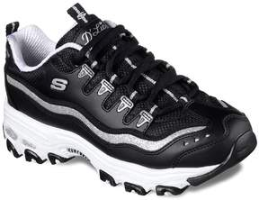 Skechers D'Lites Now and Then Women's Shoes