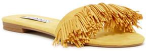 Liliana Dainty Fringe Slip-On Sandal