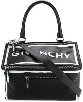 Givenchy box tote bag