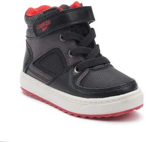 Osh Kosh Willy Toddler Boys' High Top Sneakers