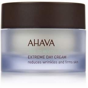 Ahava Revitalizing Extreme Day Cream