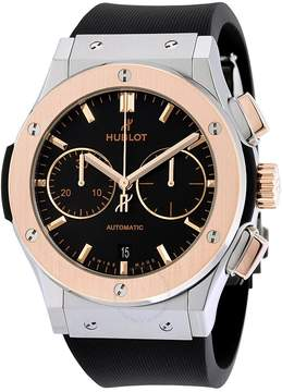 Hublot Classic Fusion Automatic Black Dial Men's Watch