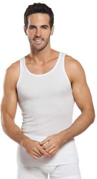 Jockey Big & Tall 2-pk. Classic StayDry A-Shirt