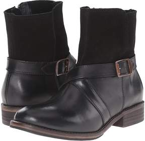 Wolverine Pearl Ankle Boot