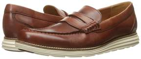 Cole Haan Original Grand Penny II Men's Lace up casual Shoes