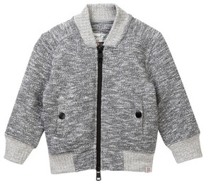 Sovereign Code Knit Bomber (Baby Boys)