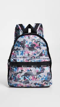 Le Sport Sac Candace Backpack