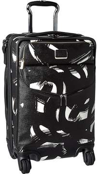 Tumi Sinclair Blair International Carry-On Carry on Luggage