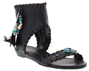 Very Volatile Yulissa Beaded Sandal