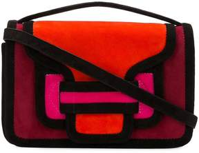Pierre Hardy Alpha clutch bag
