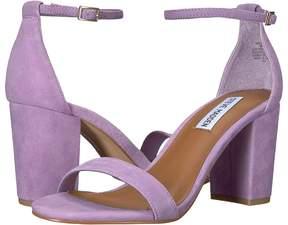 Steve Madden Exclusive - Declair Block Heeled Sandal High Heels