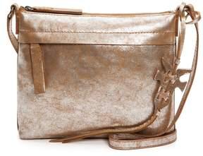 Frye Carson Metallic Cross-Body Bag