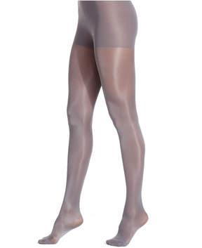 Berkshire Shimmer Opaque Control Top Hosiery 4643