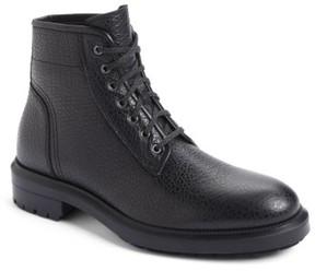 Aquatalia Men's Tyson Plain Toe Boot