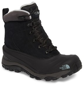 The North Face Men's Chilkat Iii Waterproof Insulated Boot
