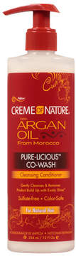 Creme Of Nature Argan Oil Co-Wash