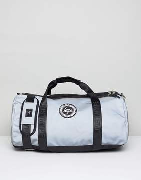 Hype Carryall In Reflective