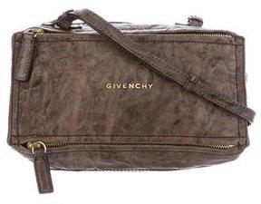 Givenchy Mini Pepe Pandora Bag